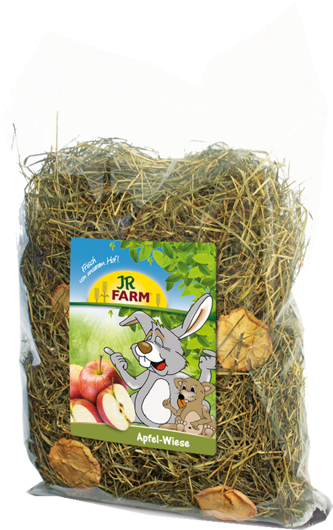 JR Farm appel weidehooi 500 gr