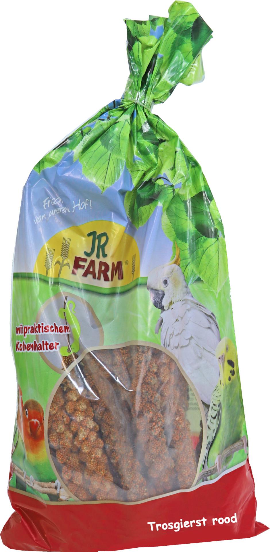 JR Farm trosgierst rood 500 gr