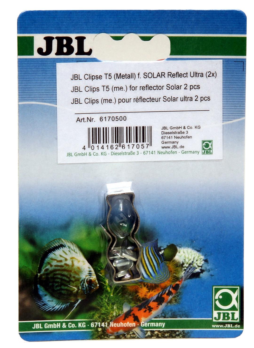JBL Clips T5 Solar Reflect Ultra 2 st