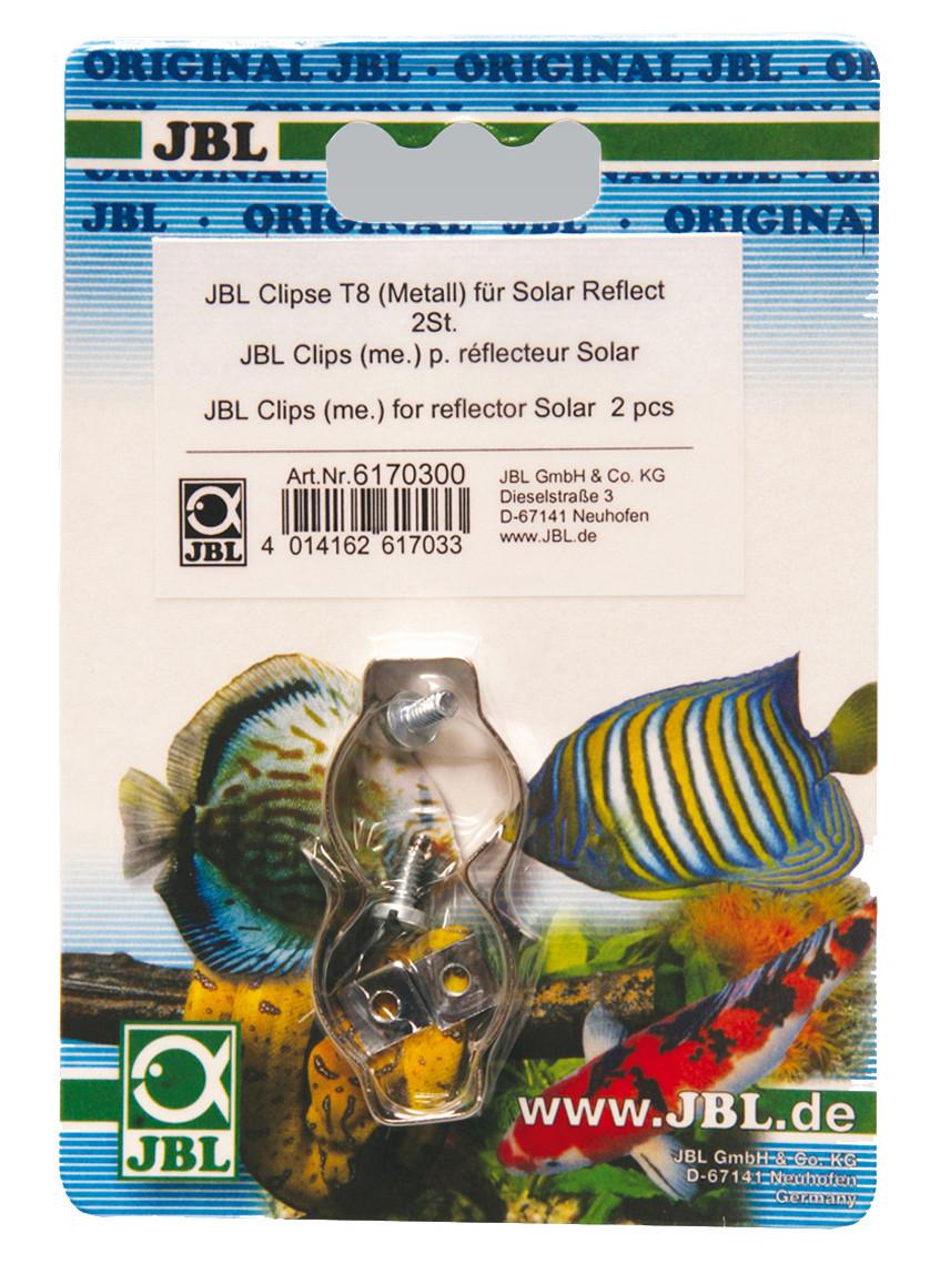 JBL Clips T8 Solar Reflect 2 st
