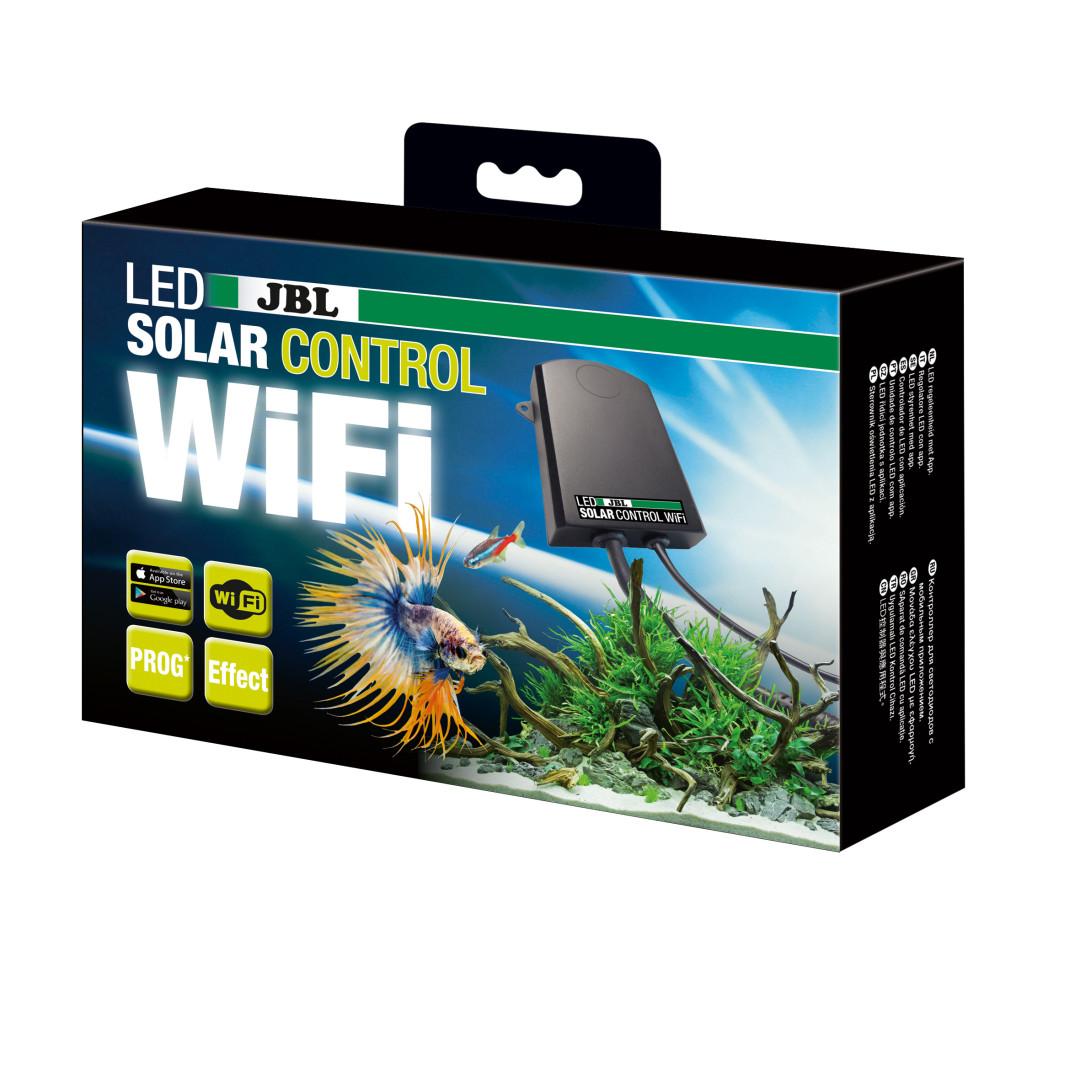 JBL Solar Control wifi
