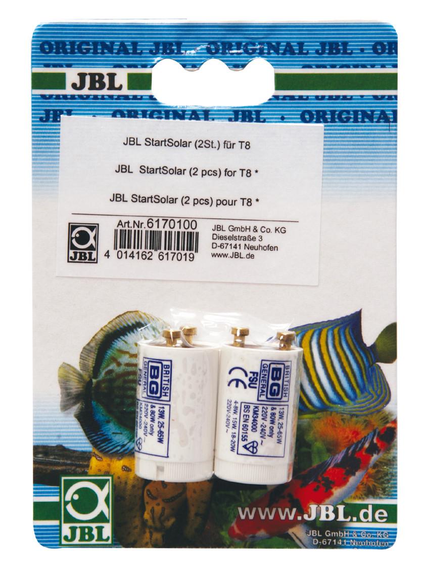 JBL StartSolar voor T8 2 st