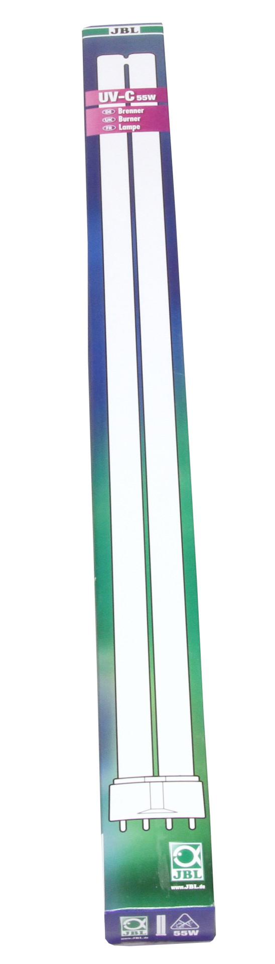JBL vervanglamp UV-C 55 watt