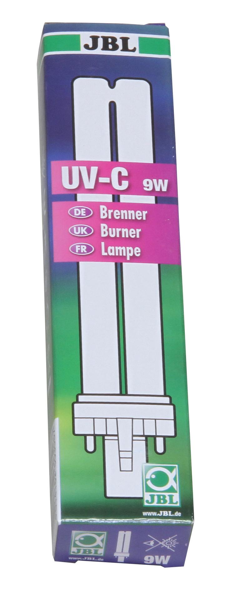 JBL vervanglamp UV-C 9 watt