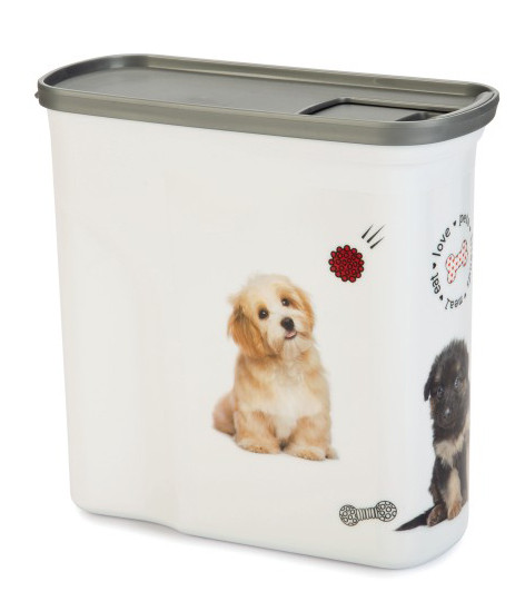 Curver voedselcontainer hond 2 ltr