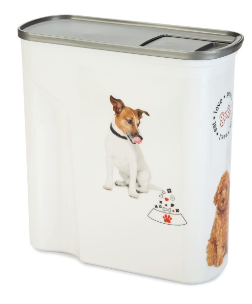 Curver voedselcontainer hond 6 ltr