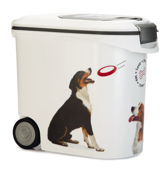 Curver voedselcontainer hond 35 ltr