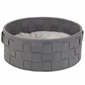 Grey Habitat cat bed 1.jpg