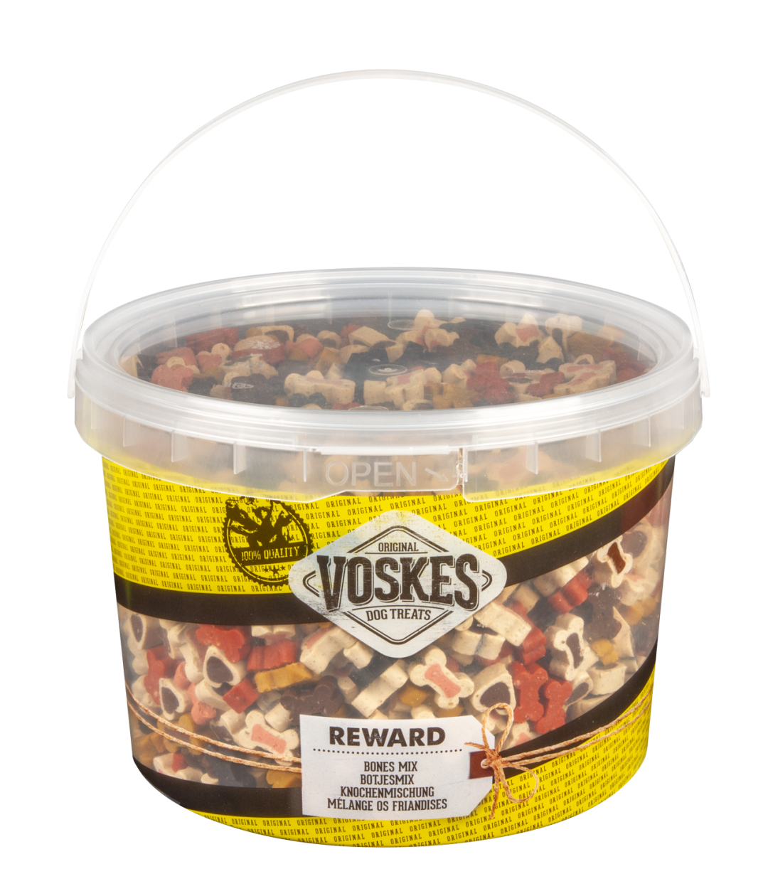 Voskes Trainer Mix XL 1,8 kg