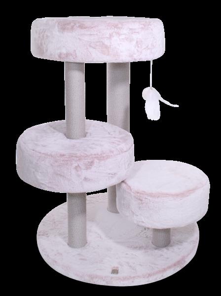 Petrebels krabpaal Kings & Queens Kate 110 ice-pink