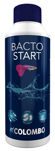 Colombo Bacto Start 250 ml