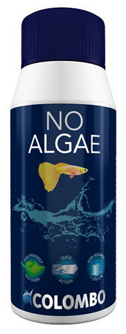 Colombo Algisin No Algae 100 ml