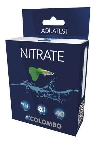 Colombo Aqua Nitrate test