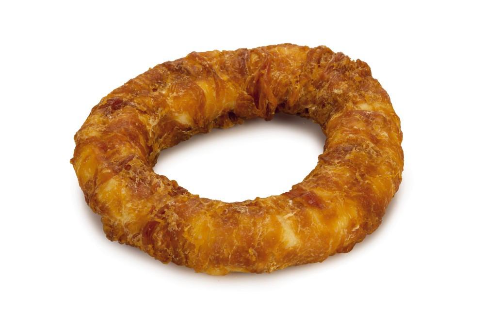 Beeztees culinair kauwring met kip <br>19 cm