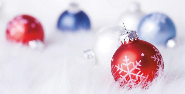Openingstijden rond de feestdagen