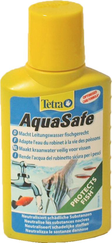 Tetra Aqua Safe bio-extract 100 ml