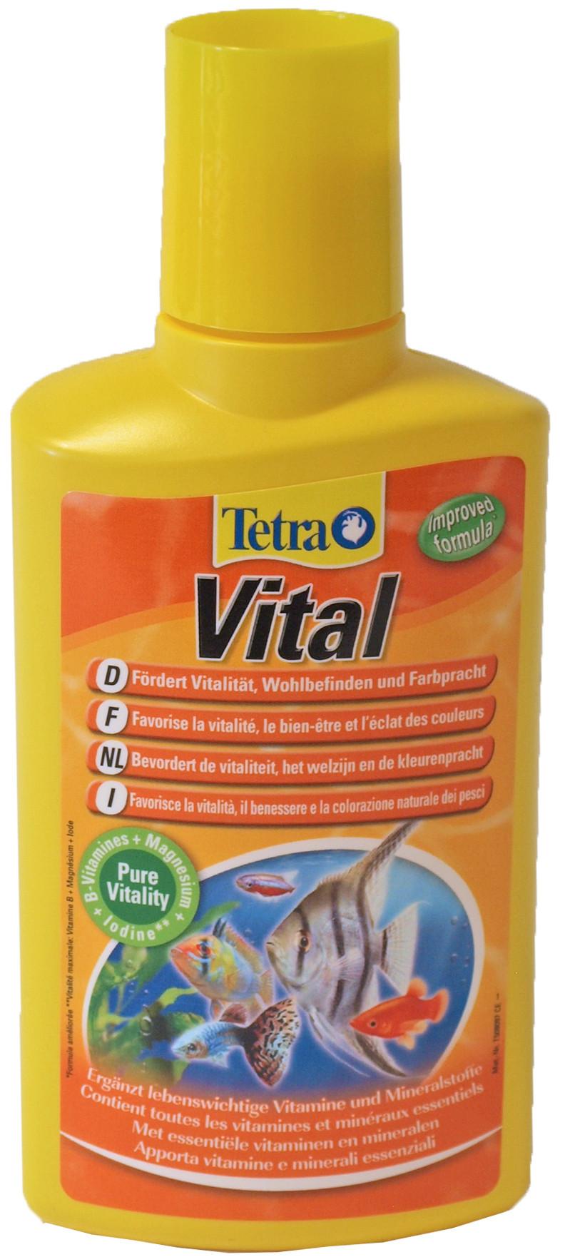 Tetra Aqua Vital <br>250 ml