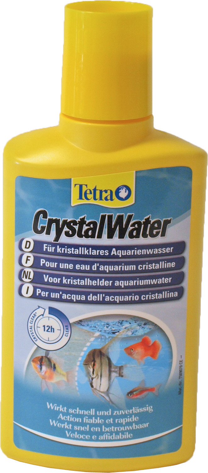Tetra Crystal Water <br>250 ml