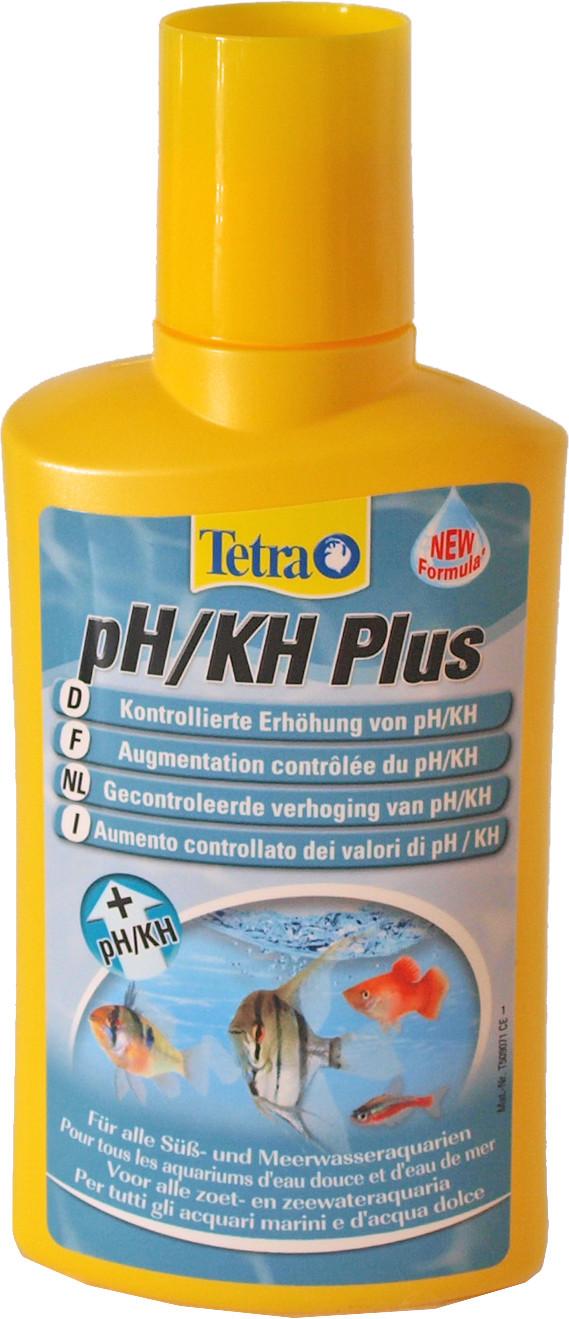 Tetra pH/KH Plus vloeibaar 250 ml