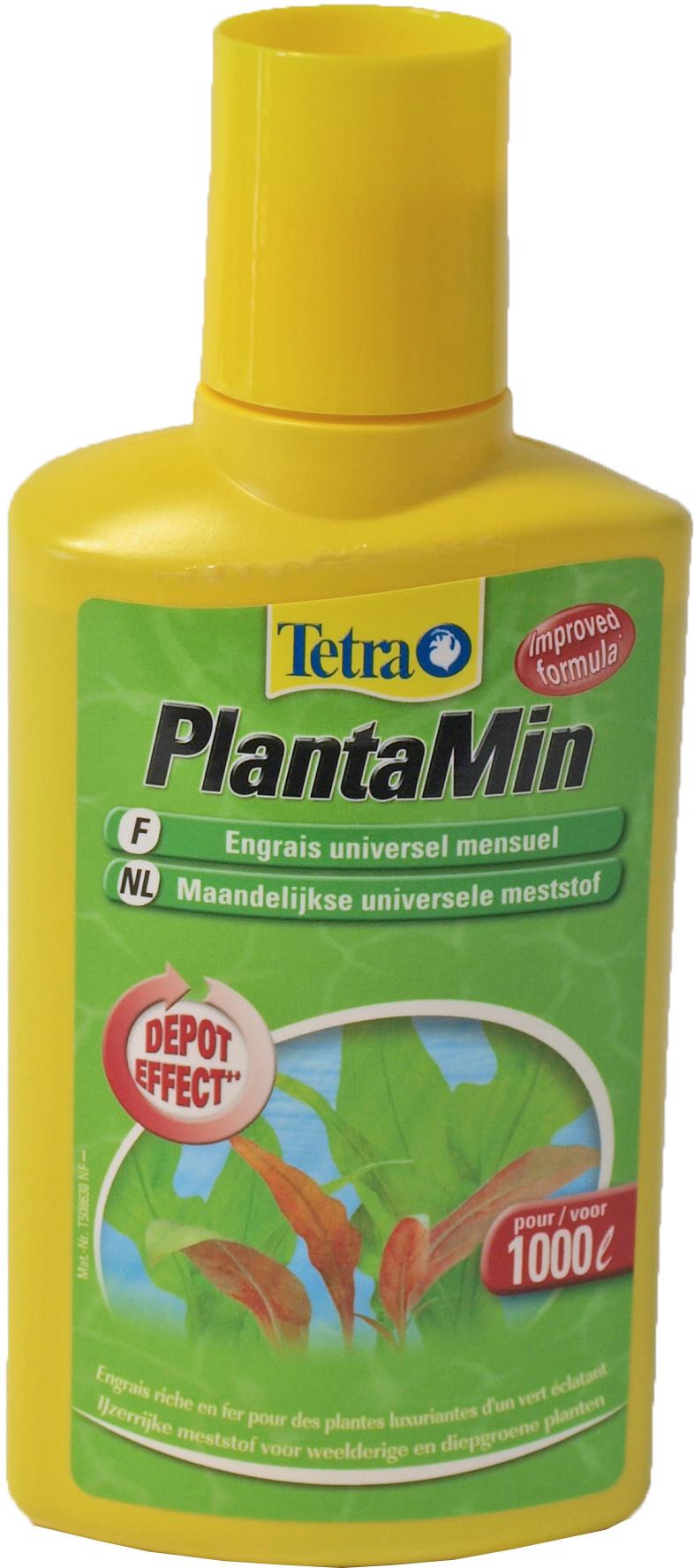 Tetra Plant Planta Min 250 ml