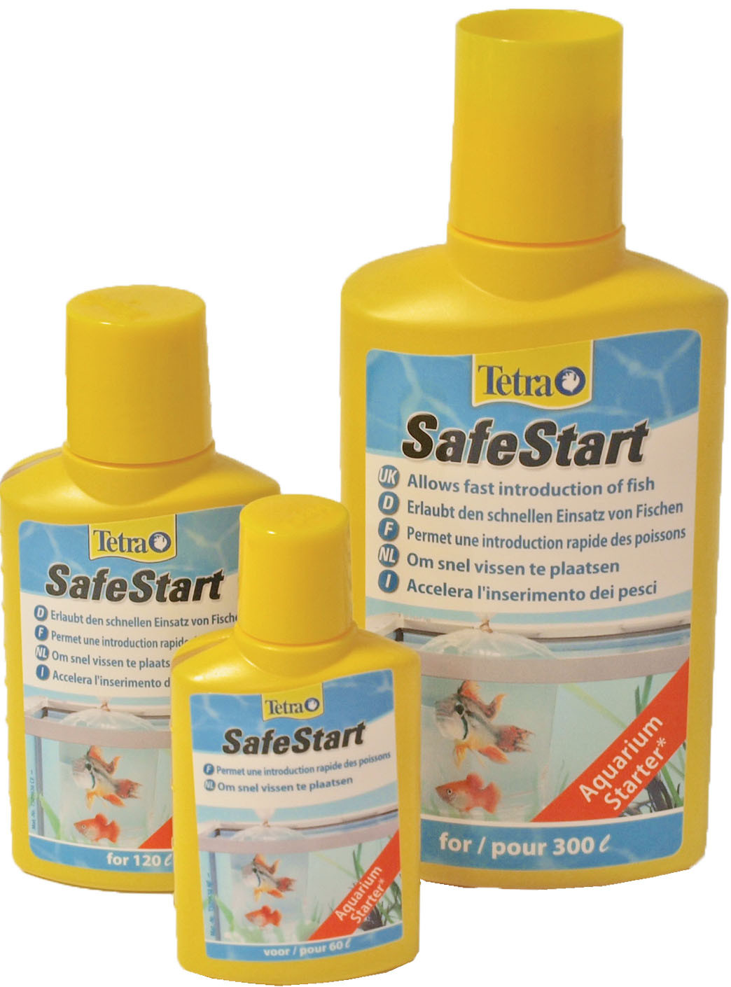 Tetra Safe Start 50 ml