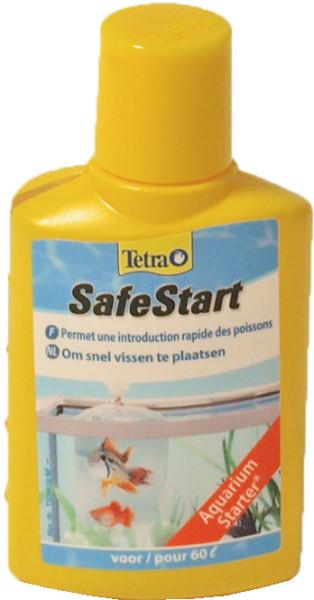 Tetra Safe Start 50 ml