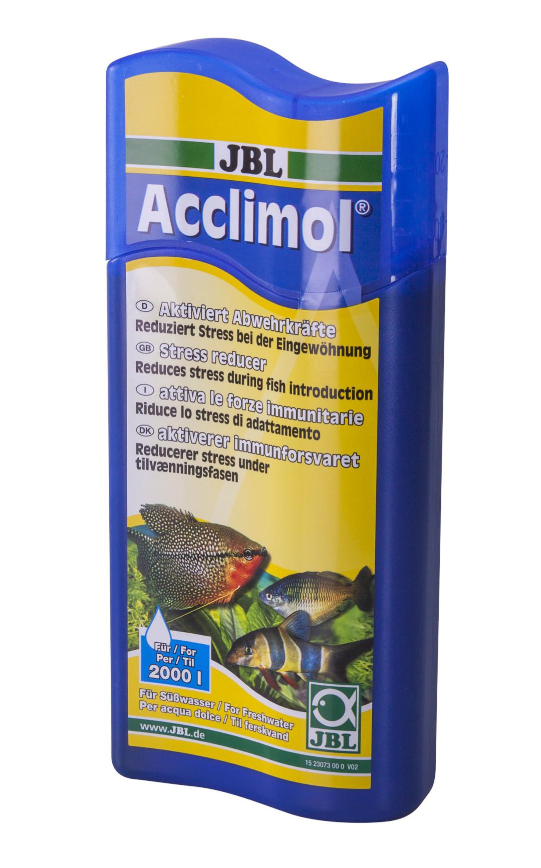 JBL Acclimol 500 ml