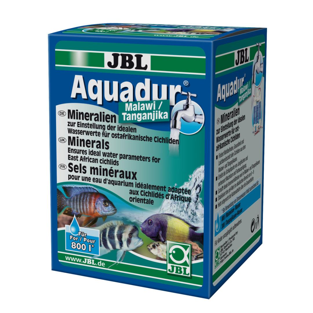 JBL Aquadur Malawi/Tanganjika <br>250 gr