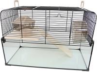 Inter-Zoo hamsterkooi Vision 51 thumb