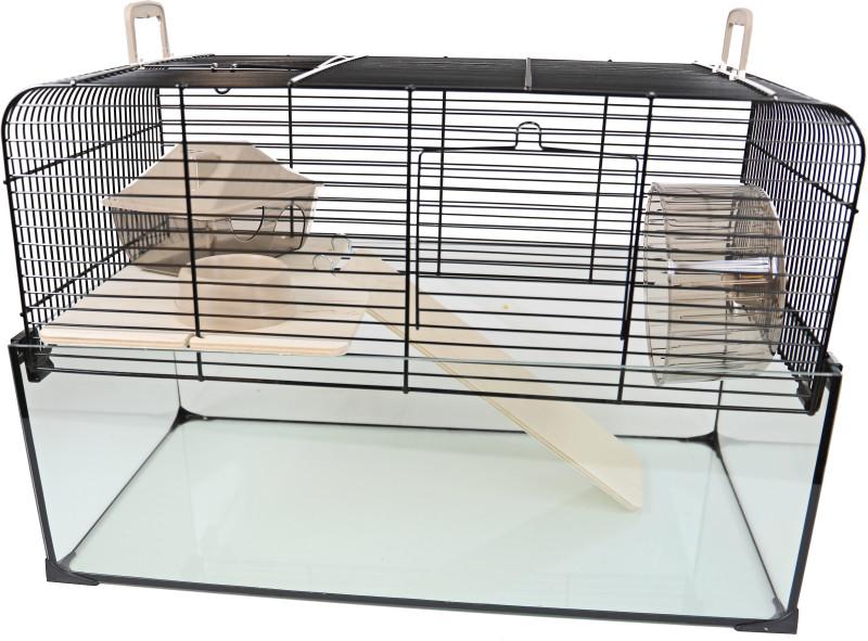Inter-Zoo hamsterkooi Vision 51