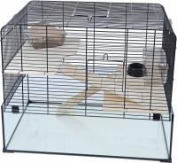 Inter-Zoo hamsterkooi Vision 58 thumb