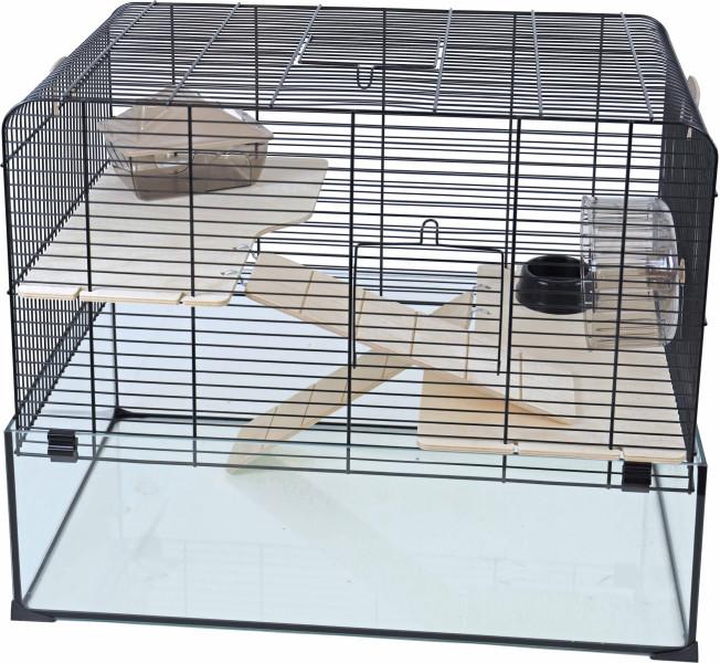 Inter-Zoo hamsterkooi Vision 58