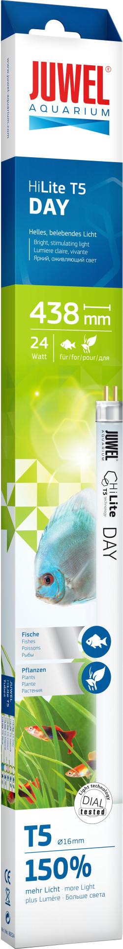 Juwel verlichting HiLite T5 Day 438 mm 24 watt