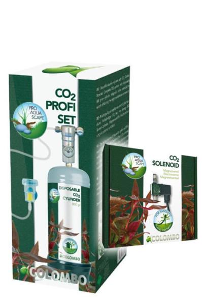 Colombo CO2 promo set