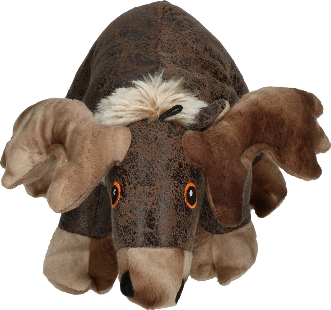 Elegant Moose donkerbruin