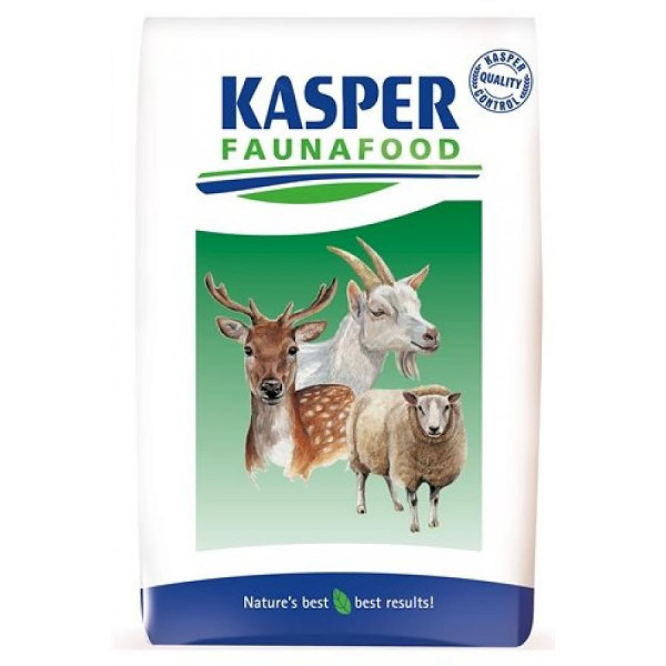 Kasper Faunafood Lammerenmelk 10 kg