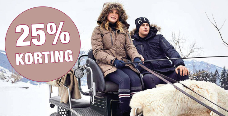 Ruitersport Wintersale