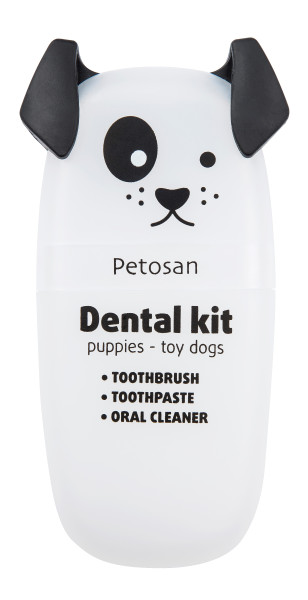 Petosan puppy pack
