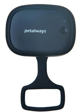 petalways GPS mini