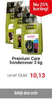 Premium Care Original 3 kg 25% korting
