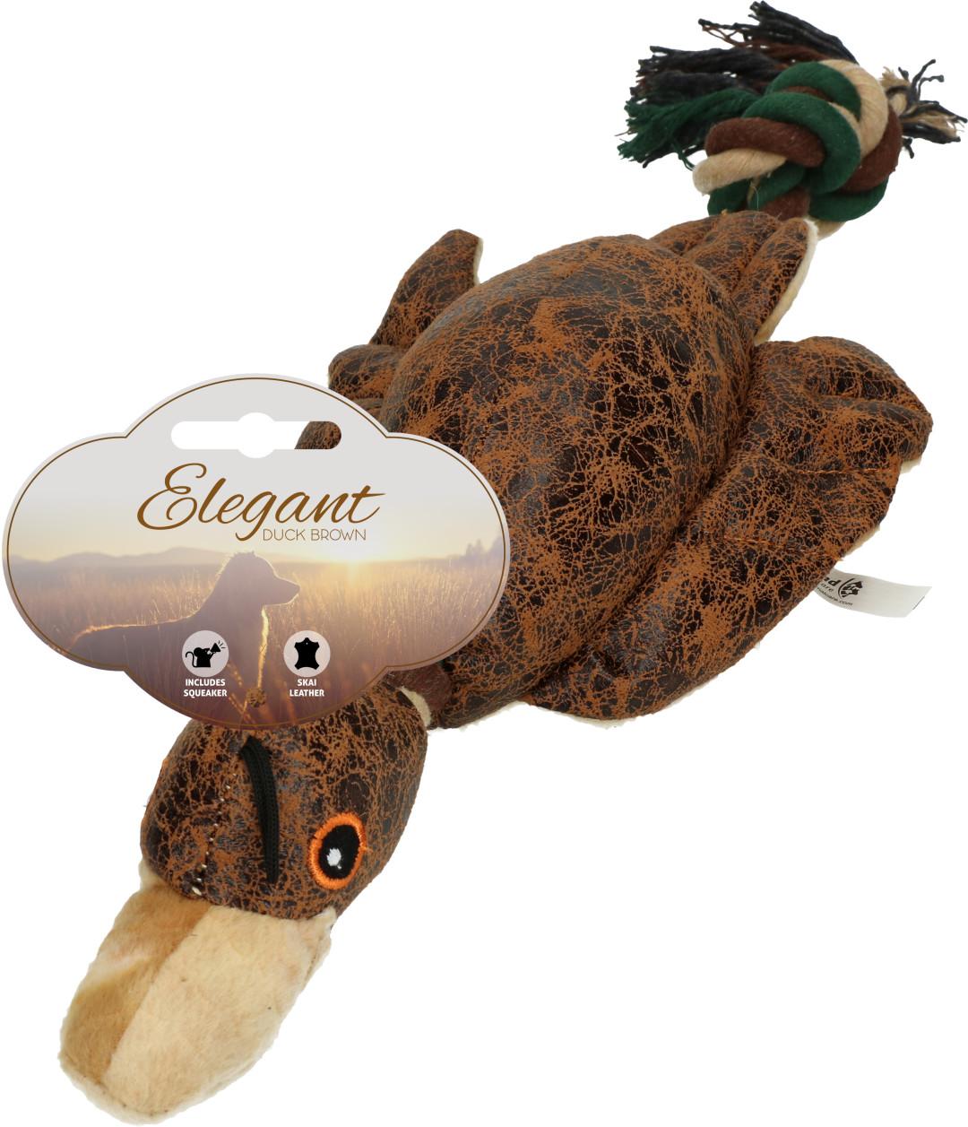 Elegant Duck bruin