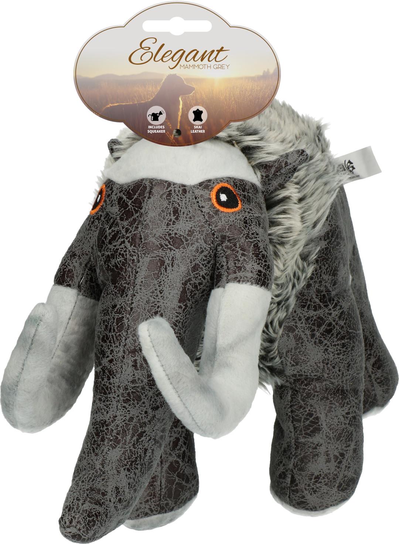 Elegant Mammoth grijs