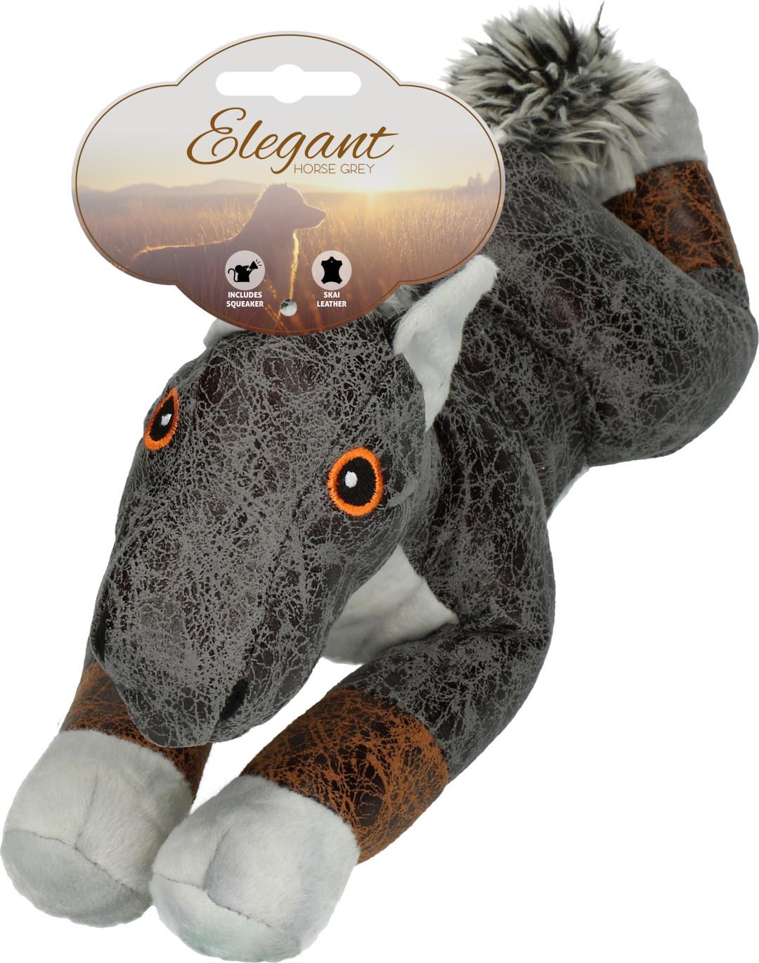 Elegant Horse grijs