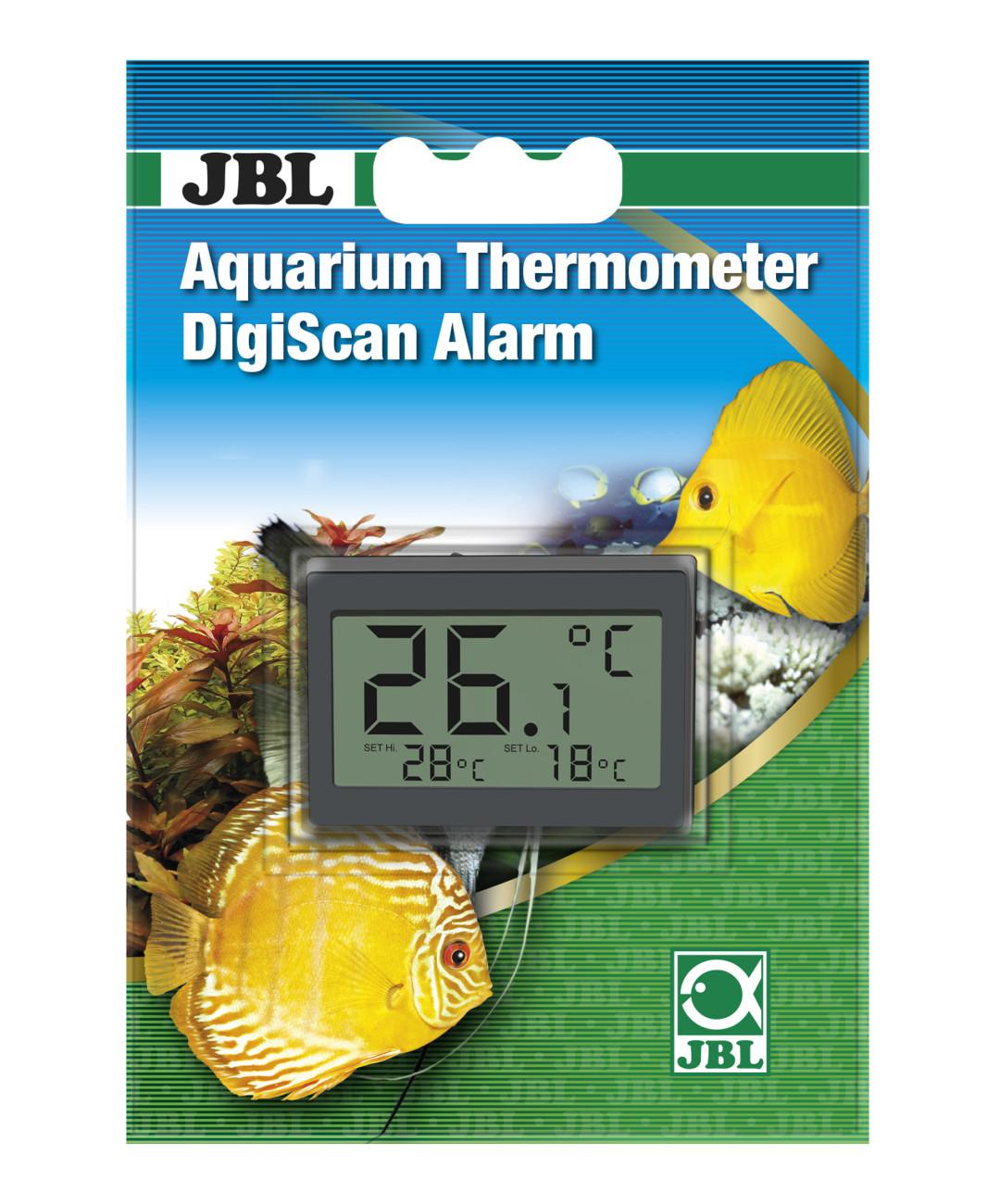 JBL thermometer DigiScan Alarm