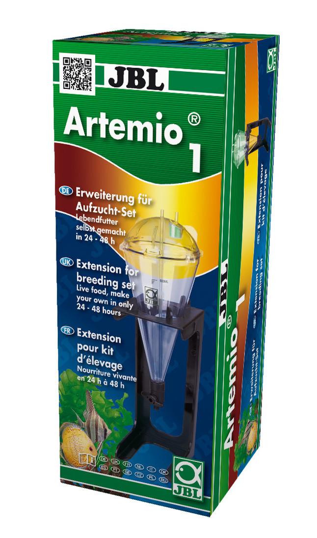 JBL Artemio 1 uitbreiding