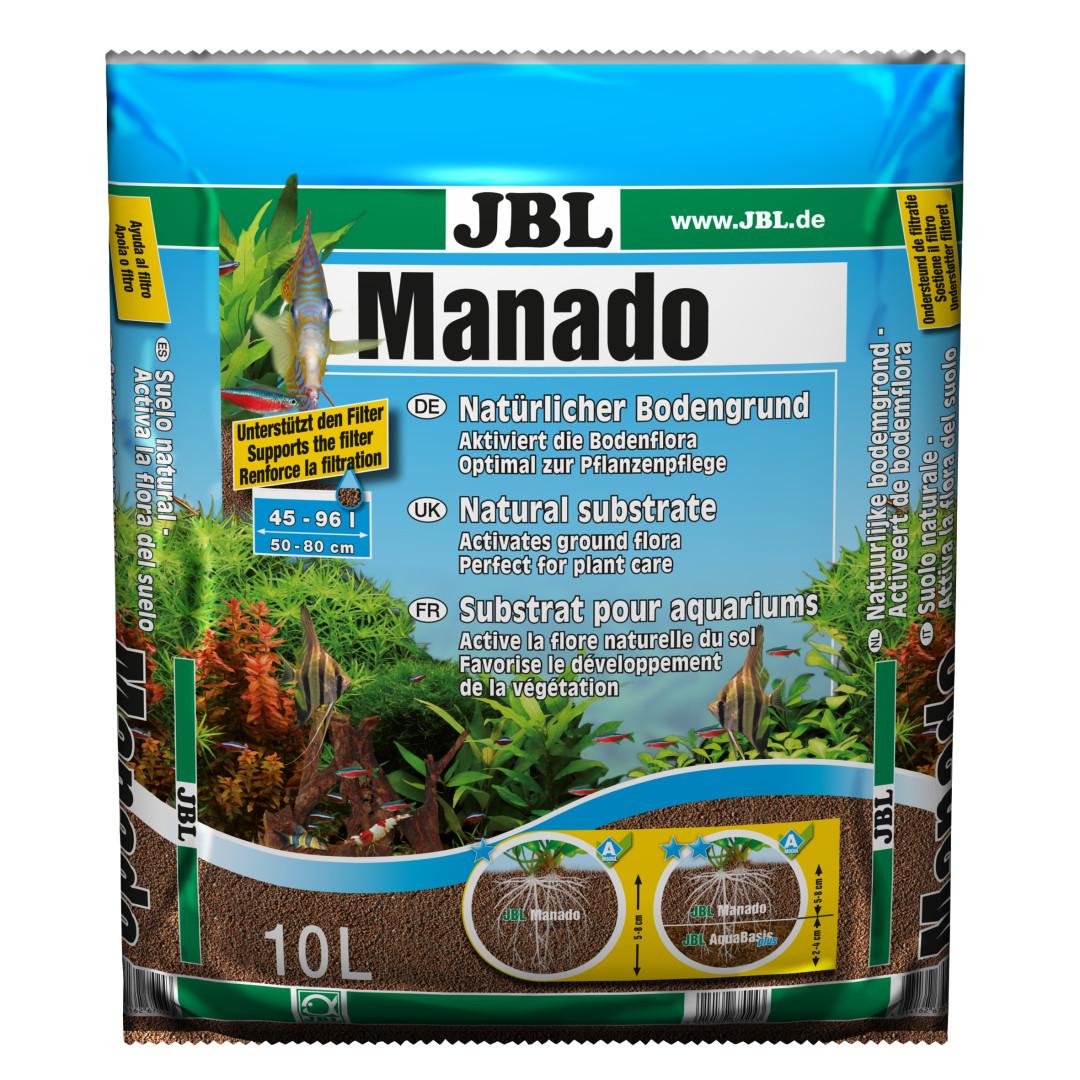 JBL Manado 10 ltr