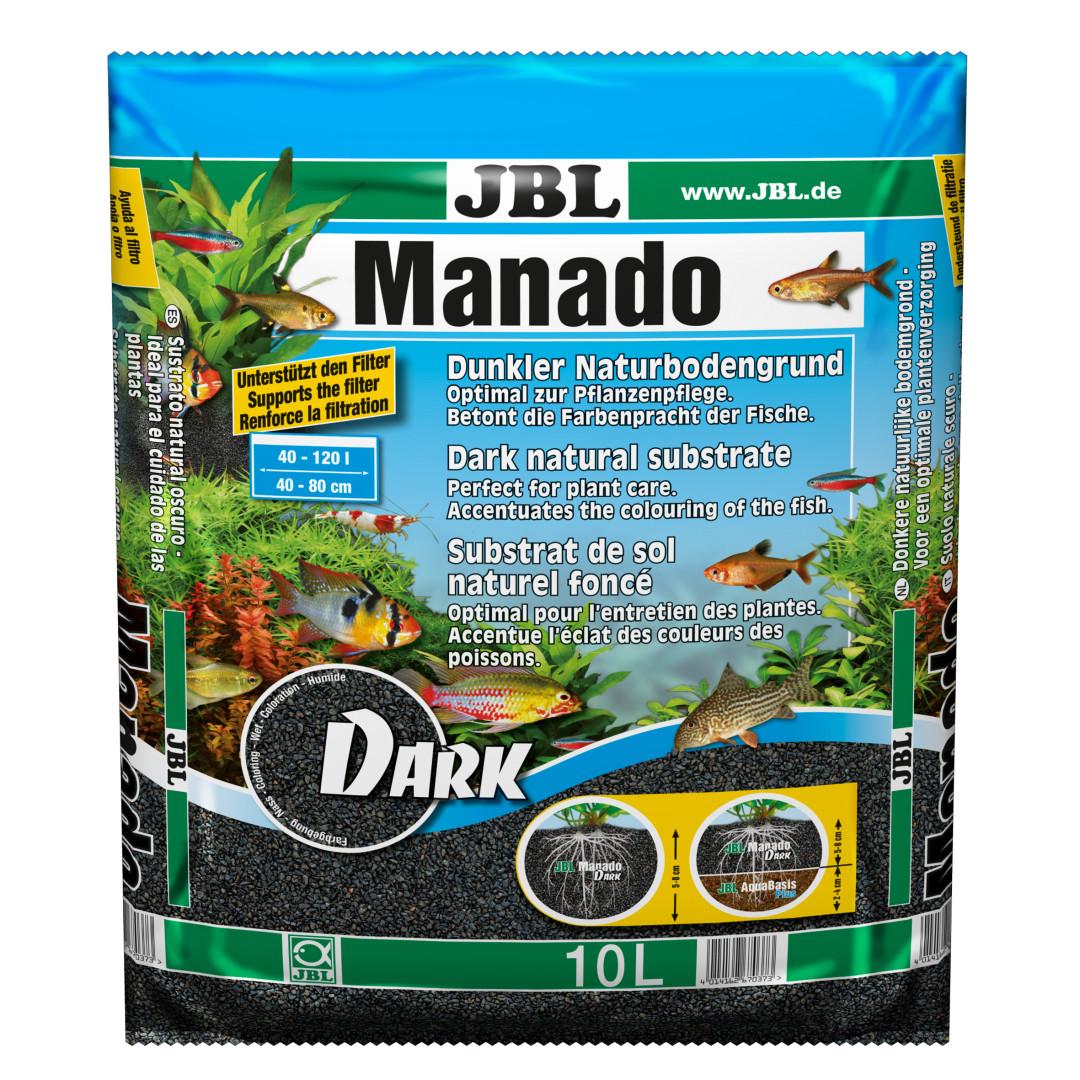 JBL Manado Dark 10 ltr