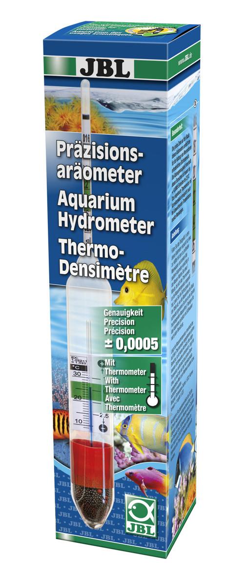 JBL aquarium Hydrometer