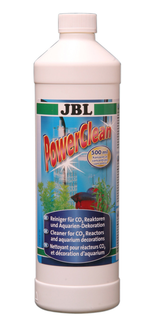 JBL Power Clean <br>500 ml