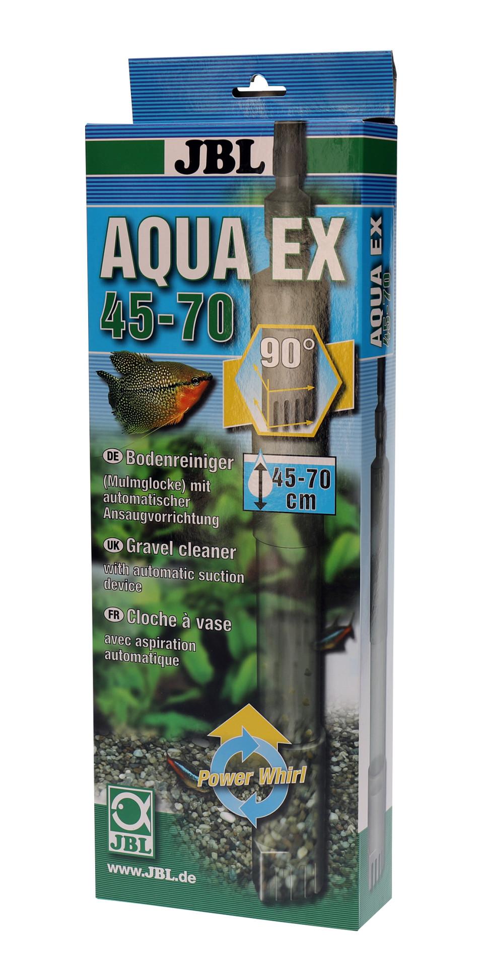 JBL AquaEx set 45 - 70